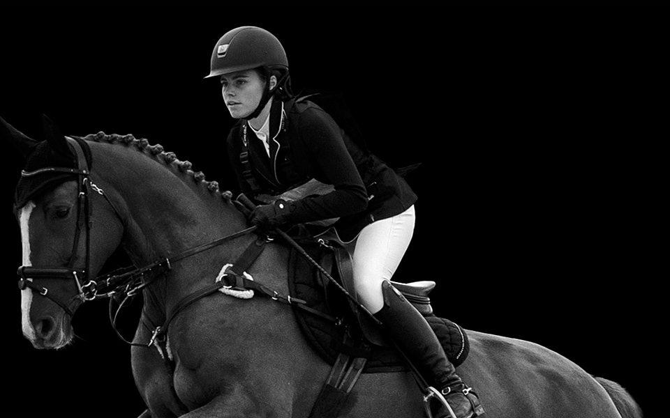 Une autre vision du Concours Complet d'Equitation